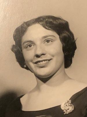 Photo of Noreen Frattini