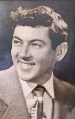 Photo of Peter Gereg, Sr