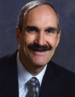 Dr. Joseph Peter Johns