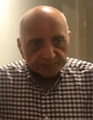 Krishan Jee Bajaj