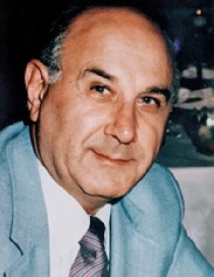 John (Giovanni) Casiello