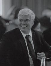 Photo of Charles Jordan