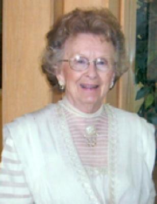 Evelyn Arnett