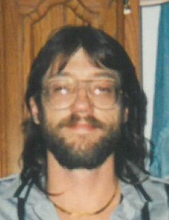 Photo of David Geist
