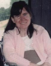 Sharon Ella Powell