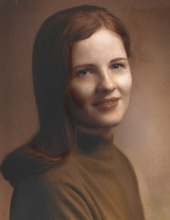 Donna M. Persky