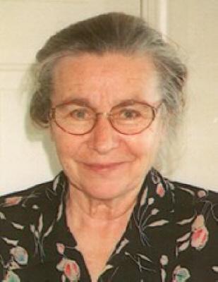Gisela Luzia Farrell