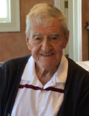 Jerome P. Shea