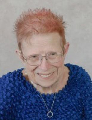 Peggy Gardiner
