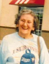 Ruth Cassady Baxter