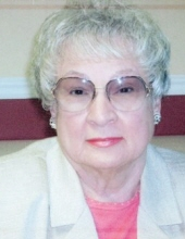 Mary Louise Swain Salisbury Obituary