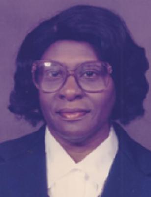 Fannie Mae Rice Obituary