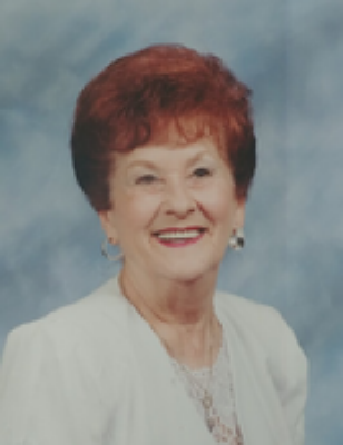 Betty Joe Clark