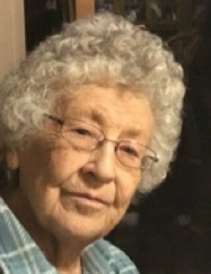 Luree Mildred Ullman