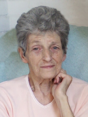 Photo of June Barnard