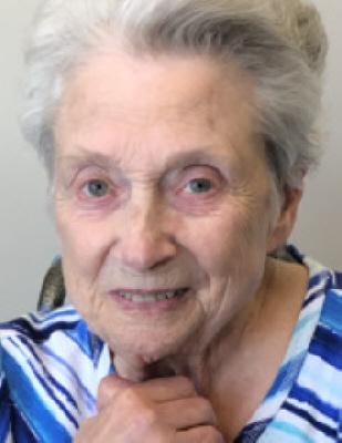 Joan W. Lewis