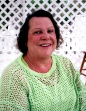 Photo of Janet Higbee