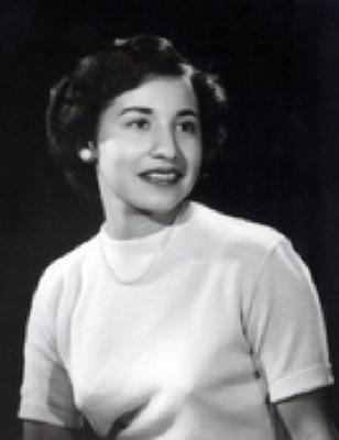 Teresa Jessie Martinez