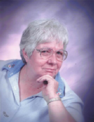 "Maudraline ""Margie"" Hollier Gidlow Obituary"