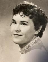 Photo of Patricia Van Bemmel