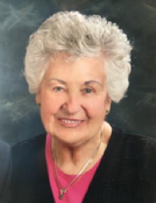 Clara Kathline Price Obituary