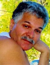 Photo of David Giron