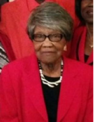 Ms. Mary Ella Jackson