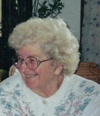 Photo of Mary Dragotta