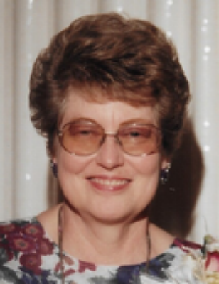Lillian Marie Jensen