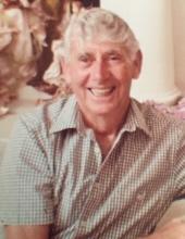 Michael Joseph Mahon