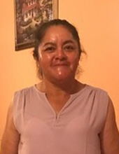 Rosa Amalia Benitez Perez