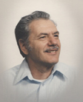 Photo of Anthony Loverme