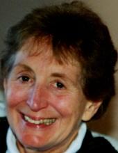 Eileen M. Lacey