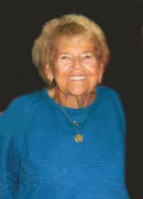 Photo of Rose E. Torok