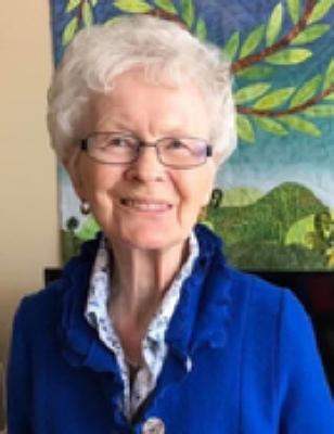 Marian Johanna Perkins