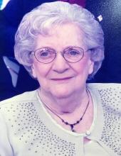 Beverly G. Morgan Obituary