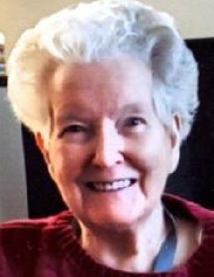 Thelma Violet Burcham