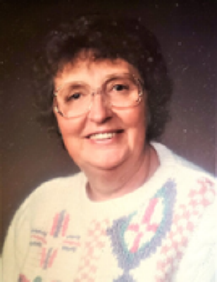Roberta (Bert) A. Searles