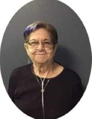 Shirley Ann Jensen