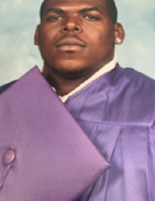 Shadrick Tyrone Williams Obituary