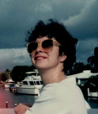 Photo of Paula Zipay