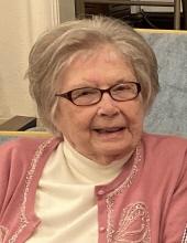 Photo of Lois Bridegroom