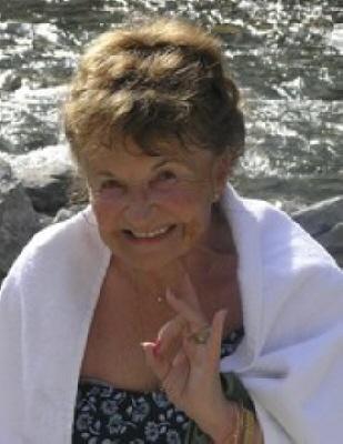 Jeanne Ellen Nichols