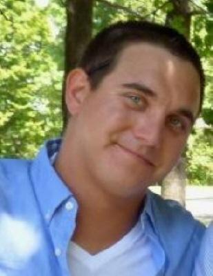 Photo of Justin Pariseau