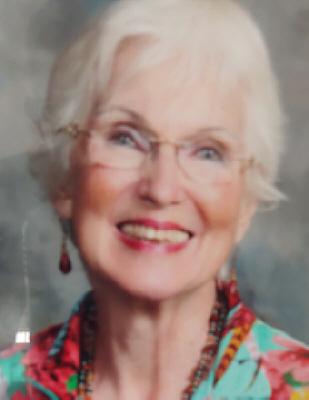 Fay Ellen Parker