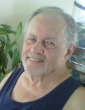 James Frederick Morris Obituary