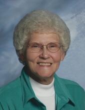Photo of Joan  Van Dornum