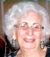 Agnes Caruso Obituary