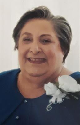 Photo of Elizabeth Wrotniewski