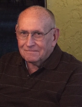 Kenneth E Smith Obituary
